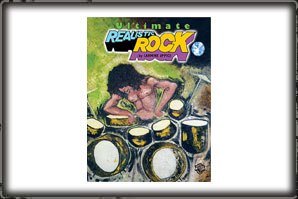 (UPDATED) REALISTIC ROCK (BOOK AND CD) / CARMINE APPICE