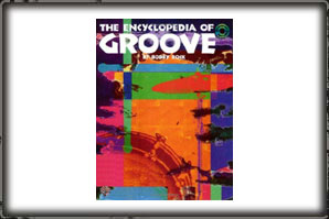 ENCYCLOPEDIA OF GROOVE (BOOK AND CD) / BOBBY ROCK