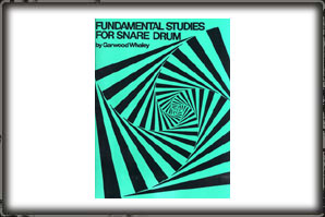 FUNDAMENTAL STUDIES FOR SNARE (BOOK) / GARWOOD WHALEY